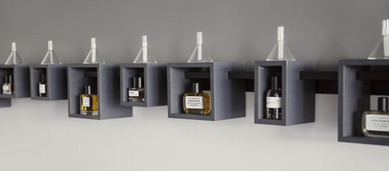 Orris Perfumery Los Angeles