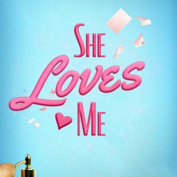 South Coast Repertory's 2020 ​production of ​She Loves Me