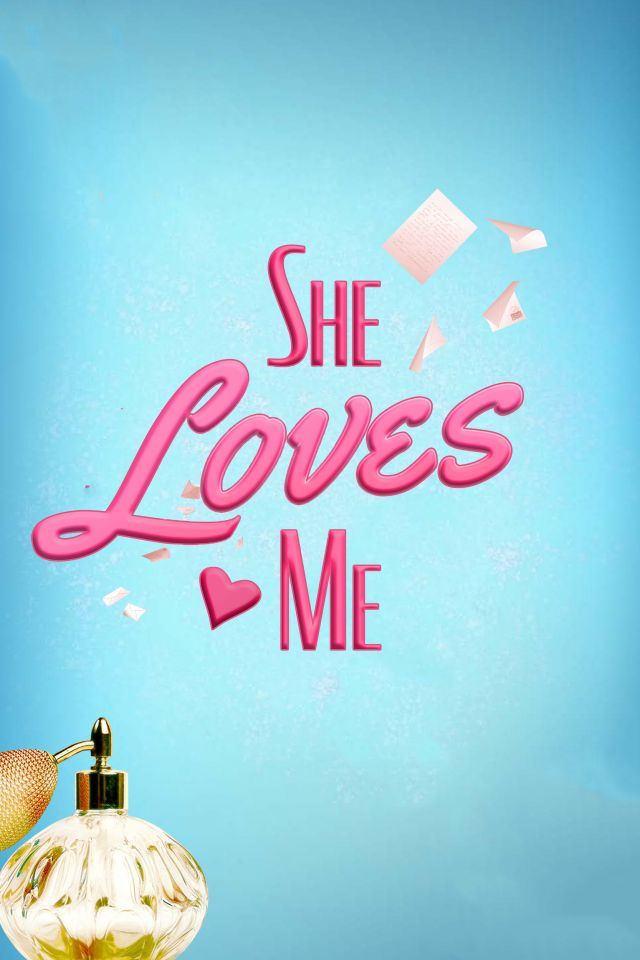 South Coast Repertory's 2020 production of She Loves Me