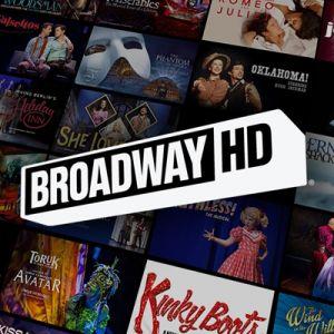 Broadway HD Poster