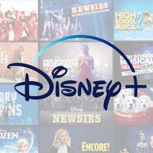 Disney + Musicals