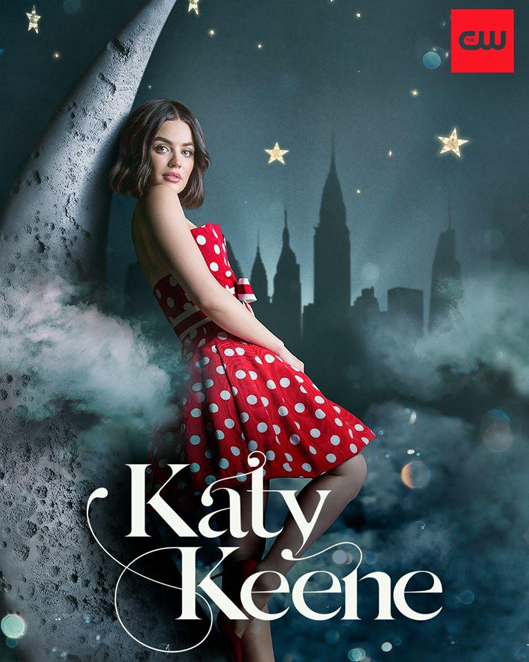 Katy Keene Lucy Hale