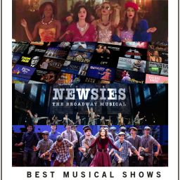 Top 5 Friday: Best Musical Shows for Theatre Fans During Quarantine 2020