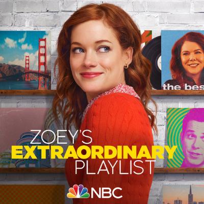 Zoey's Extraordinary Playlist om NBC