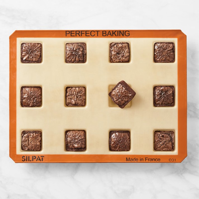 silpat-brownie-pan-williams-sonoma