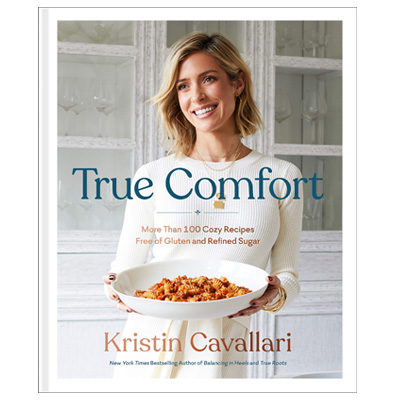 true-comfort-gluten-free-cookbook-cover-by-kristin-cavallari