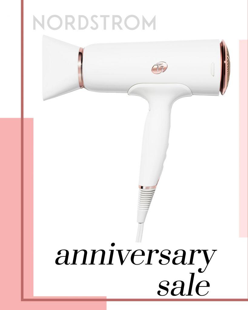 T3 Cura Professional Digital Ionic Hair Dryer for Nordstrom Anniversary Sale 2020