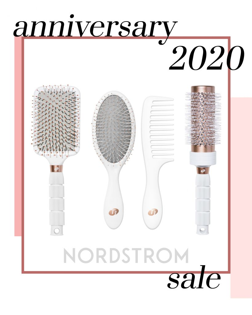 T3 Luxe Brush Set for Nordstrom Anniversary Sale 2020